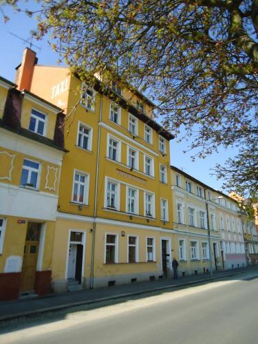 . Apartment Harmonia