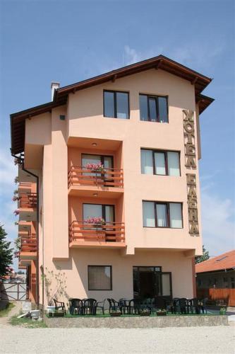 Family Hotel Elena, Samokov