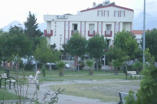 Antalya Polen Hotel fiyat