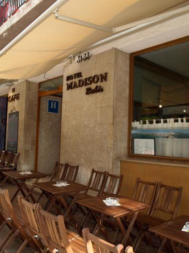 Hotel Madison Bahia impression