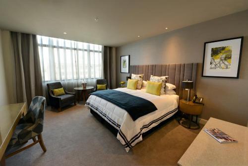 Distinction Dunedin Hotel - Dunedin