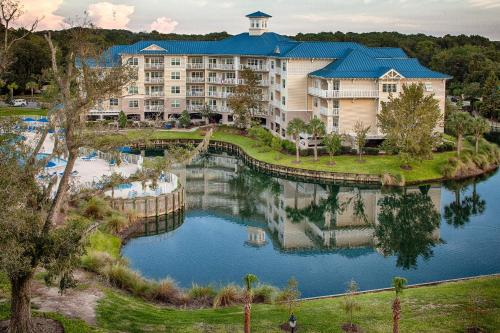 . Bluewater by Spinnaker Resorts