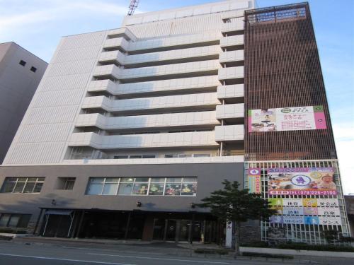 姬路皇冠山酒店