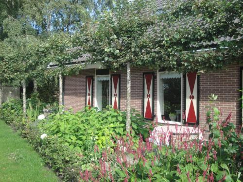 Achterhuis Hamingen, Pension in Staphorst bei Belt-Schutsloot