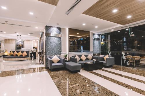 Adelphi Suites Bangkok photo 88