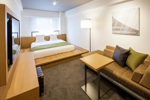 Hotel Mystays Premier Hamamatsucho photo 3