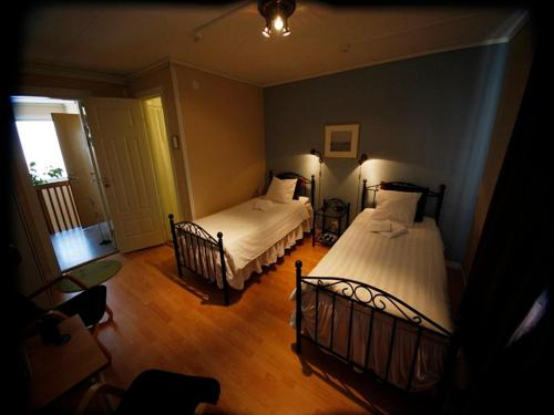 . Hotell Zlafen Bed and Breakfast