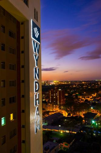 Wyndham Golden Foz Suítes (Photo from Booking.com)