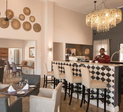 The Urban Hotel Ndola