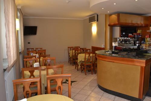 Hotel Cavour - Asti