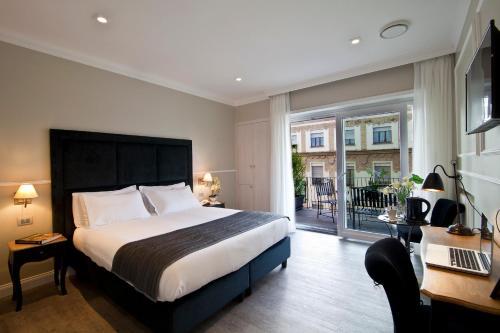 Hotel Seven Suites