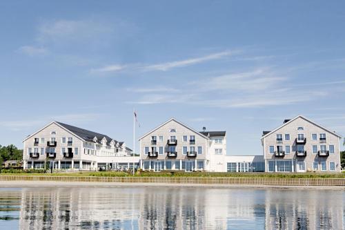 . Støtvig Hotel