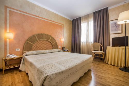 Фото отеля Hotel Le Pageot
