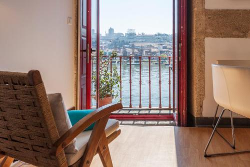 Apartamentos Go2Oporto - Historical Center