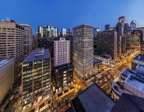 101 East Erie, Chicago, Illinois, 60611, United States.