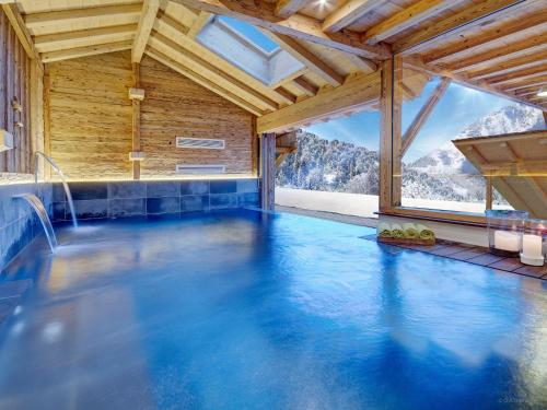 Chalet Ladroit - OVO Network - Hotel - Les Clefs