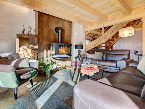 Chalet Les Brevins - OVO Network - Hotel - Manigod