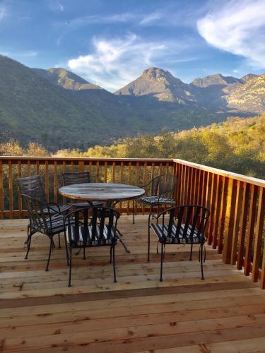 . Alta Peak Vista