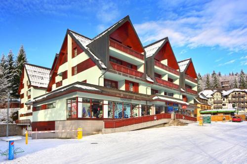 Apartment Bílé Labe 38 - Špindlerův Mlýn
