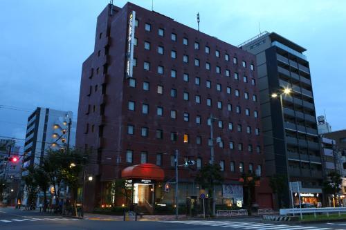 アパホテル 東京木場