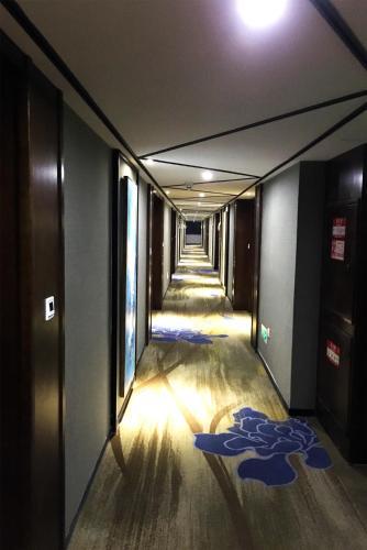HotelYiwu Ya Doo Hotel