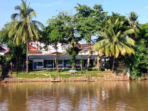 Ban Narai River Guesthouse Ban Narai River Guesthouse