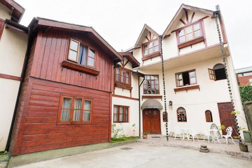 HotelHotel Osorno Innsbruck