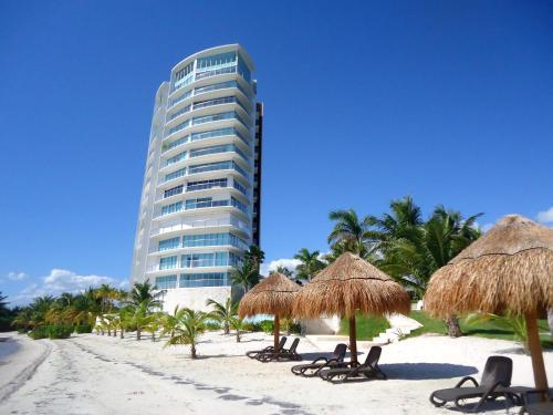 Hotel Tu Mirada al Mar Boutique Beachfront Tower & Spa