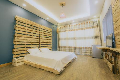 Riverview Homestay, Quận 1
