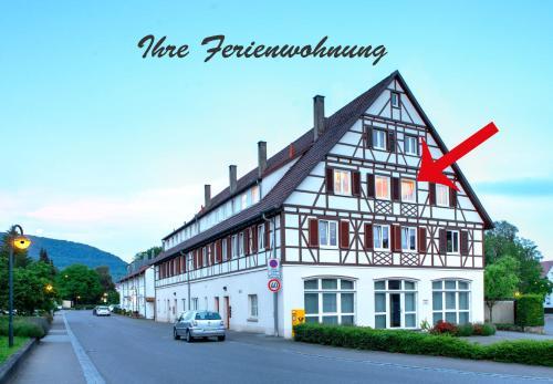 Ferienwohnungen Eibner - Apartment - Dettingen an der Erms