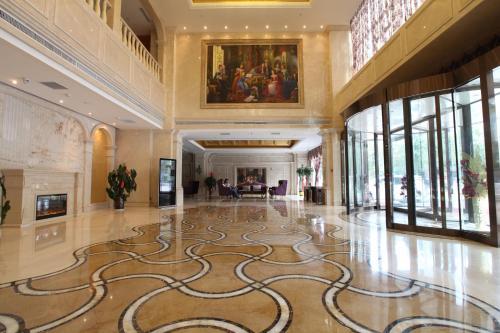 Wuhai Xiyue International Hotel