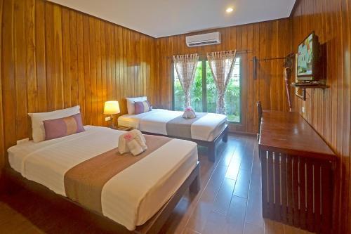 Thai Thai Sukhothai Guesthouse room photos