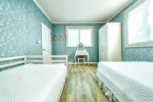 Mirvill Pension & Resort