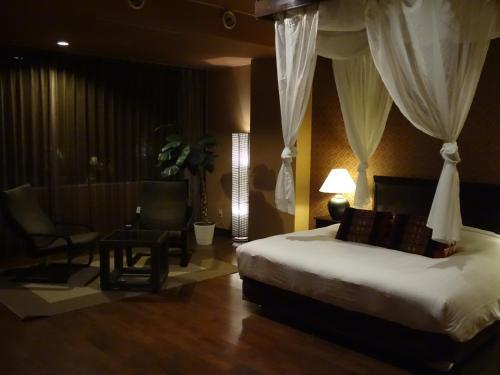 Breezbay Seaside Resort Matsushima