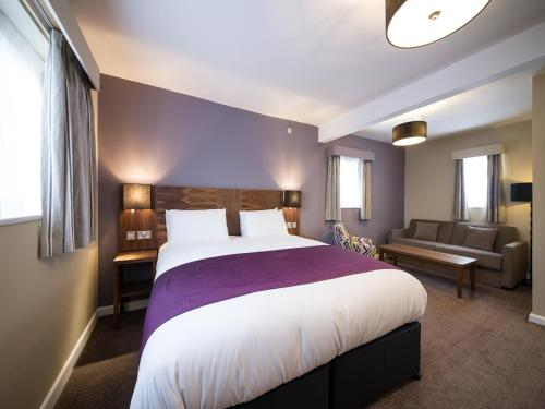 . Innkeeper's Lodge Nottingham, Lowdham
