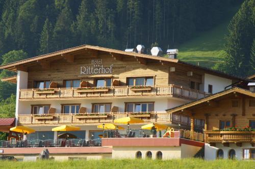 Hotel Ritterhof - Ellmau