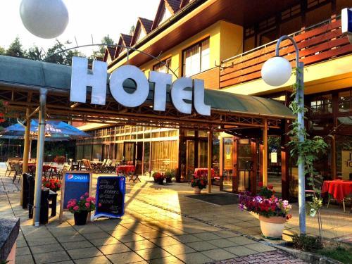 . Hotel Annahof