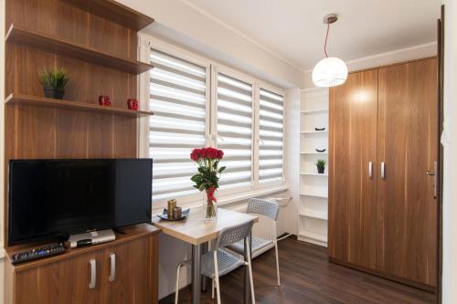 Apartamenty Bialystok - Bema 89A