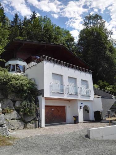 Landhaus Schmittenblick Zell am See