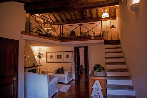 Luxury Apartment Mattonato 36