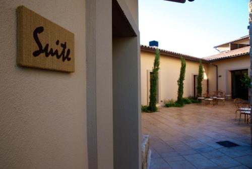 Suite - Einzelnutzung Hotel Villa Monter 3