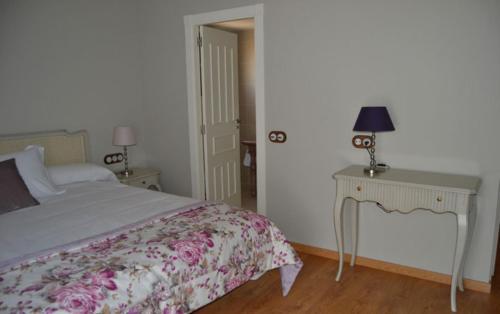 Deluxe Doppel-/Zweibettzimmer - Einzelnutzung Hotel Villa Monter 13