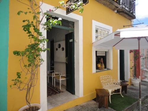 Hotel Solar das Artes Pousada Boutique - Salvador
