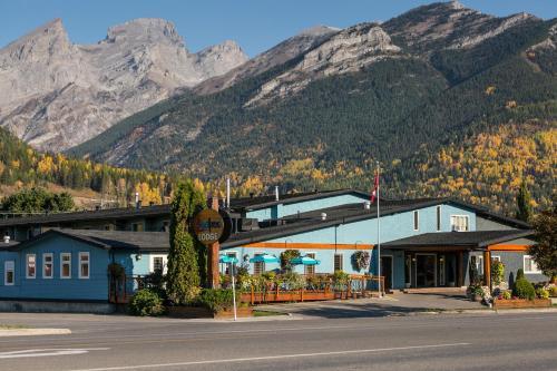 Red Tree Lodge - Hotel - Fernie