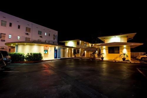 King Motel - Miami - Miami, FL 33138