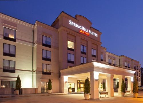 SpringHill Suites by Marriott Tarrytown Westchester County - Hotel - Tarrytown
