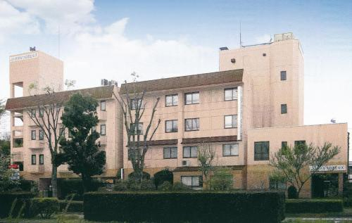 筑波山學園大通酒店 Hotel Tsukuba Hills Gakuen-odori