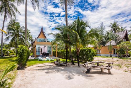 Koh Chang Villa 32B Koh Chang Villa 32B