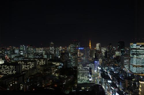 Kioicho 1-2 Kioi-cho, Chiyoda-ku, Tokyo 102-8585, Japan.