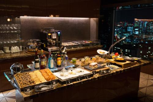 The Prince Gallery Tokyo Kioicho, a Luxury Collection Hotel photo 38